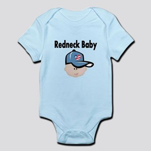 Redneck Baby Body Suit