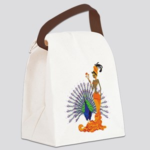 Oshun Canvas Lunch Bag