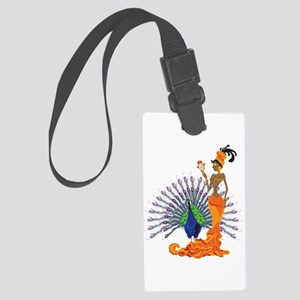 Oshun Large Luggage Tag
