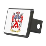 Beever Rectangular Hitch Cover