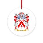 Beever Ornament (Round)