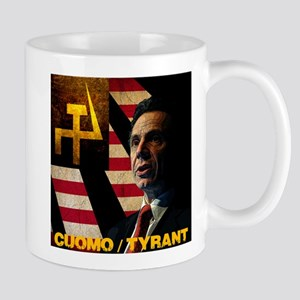 Cuomo the Tyrant Mug
