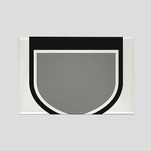 emblem Rectangle Magnet