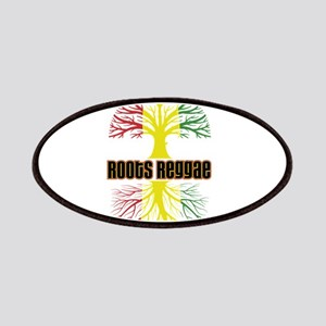 Roots Reggae Designs-2 Patches