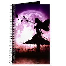 Butterfly Keeper Fairy Journal
