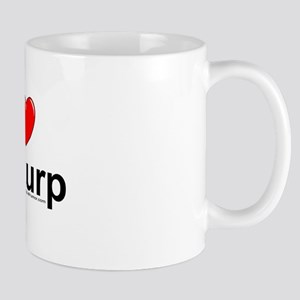 Sizzurp Mug