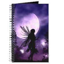 Dancing Fairy Journal