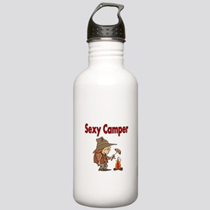 Sexy Camper Water Bottle