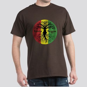 Roots Reggae Designs-3 T-Shirt