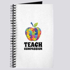 Teach Compassion Journal