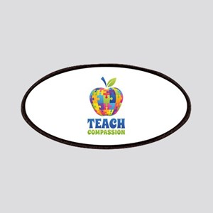 Teach Compassion Patches