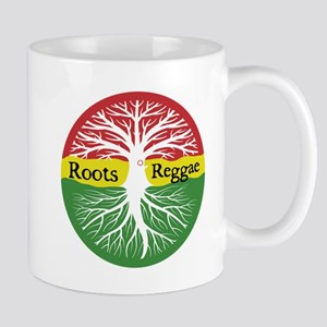 Roots Reggae Mug