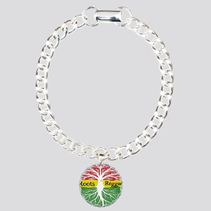 Roots Reggae Bracelet
