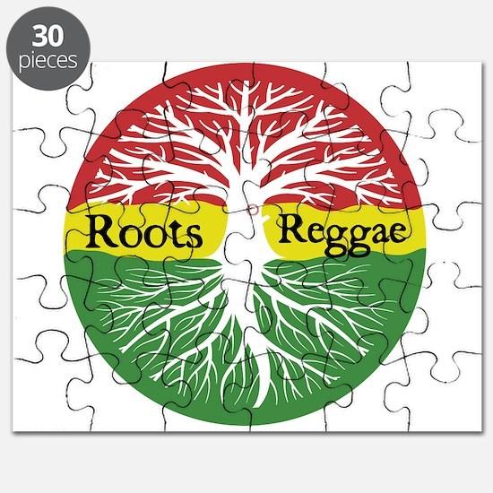Roots Reggae Puzzle