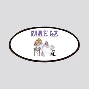 RULE 62 Patches