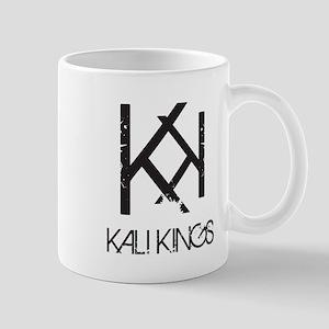 Kali Kings Kk logo Mug