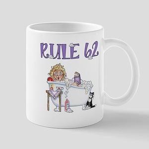RULE 62 Mug