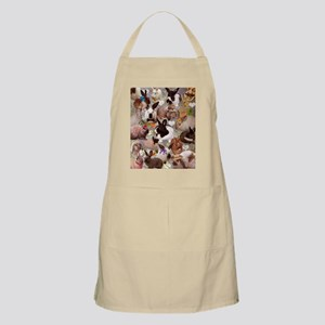 Happy Bunnies Apron