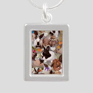 Happy Bunnies Necklaces