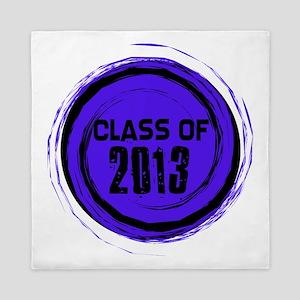 Class Of 2013 Queen Duvet