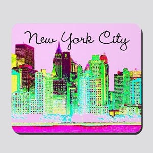 FABULOUS NYC Mousepad