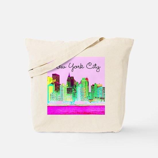 FABULOUS NYC Tote Bag