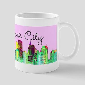 FABULOUS NYC Mug