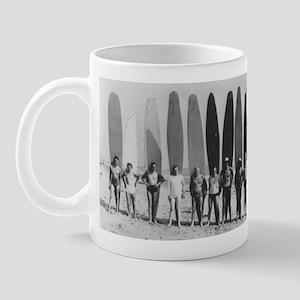Rincon pioneers Mug