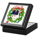 Buzz's Happy BC Holidays Keepsake Box
