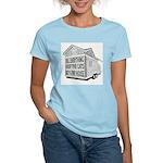 Keep The Cats Women's Light T-Shirt