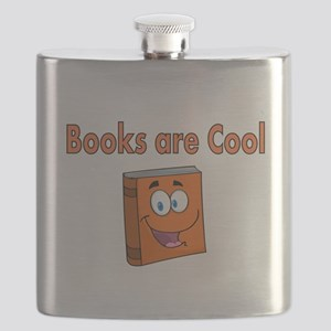 Books are Cool Flask