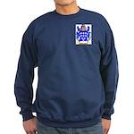 Blumrosen Sweatshirt (dark)