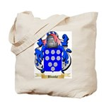 Blumke Tote Bag