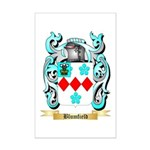 Blumfield Mini Poster Print