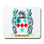Blumfield Mousepad