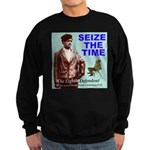 Seize the Time: The Eighth Defendant Sweatshirt