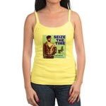 Seize the Time: The Eighth Defendant Tank Top