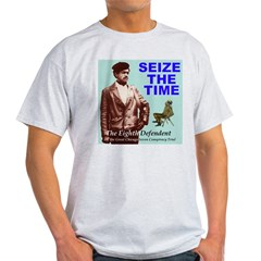 Seize the Time: The Eighth Defendant T-Shirt