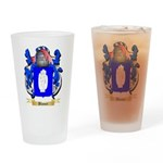 Blumer Drinking Glass