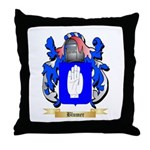 Blumer Throw Pillow