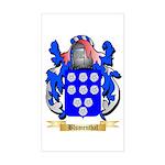 Blumenthal Sticker (Rectangle)