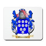 Blumenthal Mousepad