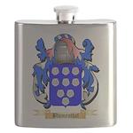 Blumenthal Flask