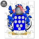 Blumenthal Puzzle