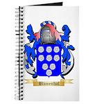 Blumenthal Journal