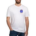 Blumenstein Fitted T-Shirt