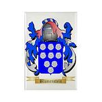 Blumenstein Rectangle Magnet (10 pack)