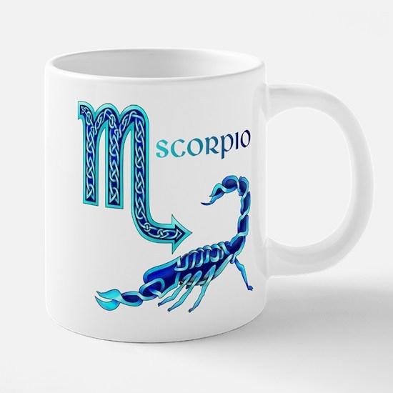 Scorpio Mugs