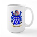 Blumenkranz Large Mug