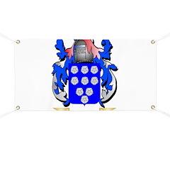 Blumenkranc Banner